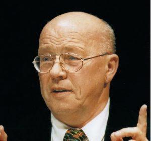 Prof. Dr. Udo Simonis